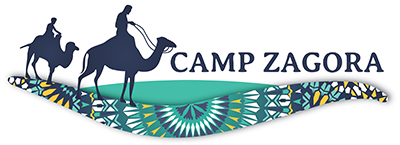 Camp Zagora – Luxury Desert Camping